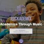 Rockademix Screenshot
