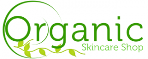 Organic Skincare Shop Logo - Created by Fresh Eyes Design